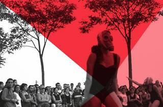 Presentació 'El Carrer és Nostre' a la Llibreria 22