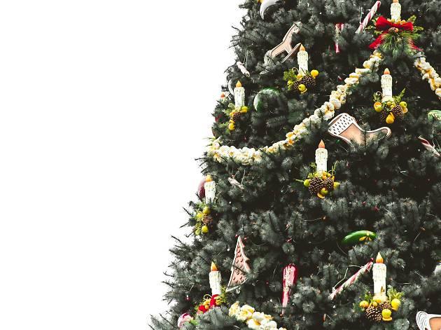 Decorações de Natal: vista a casa a rigor