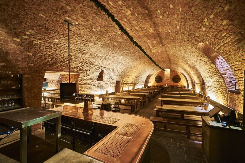 Augustiner-Keller | Bars and pubs in Munich