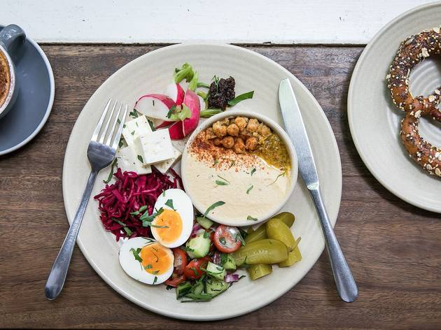 The 26 best cafés in Surry Hills