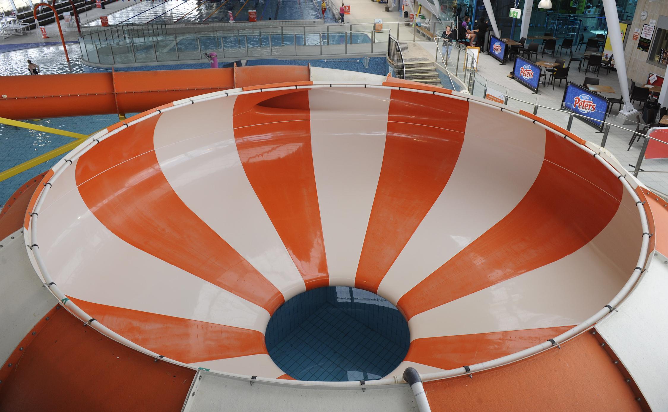 Casey Recreation and Aquatic Centre
