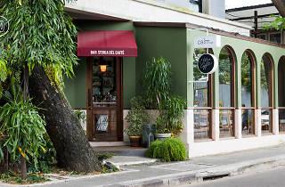 Bar Storia de Caffe