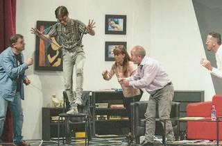 Concurs de Teatre Amateur de Sant Feliu