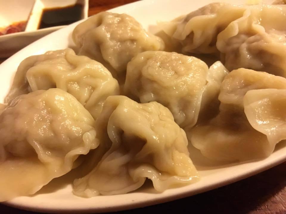 northern dumpling yuan