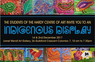 'Indigenous Display'