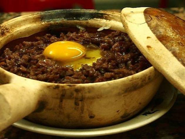 siu wah kitchen claypot rice