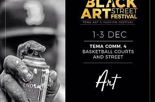 Black Art Street Festival