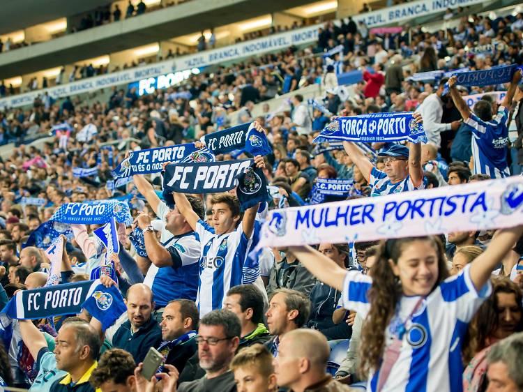 Seis sítios para ver o clássico no Porto