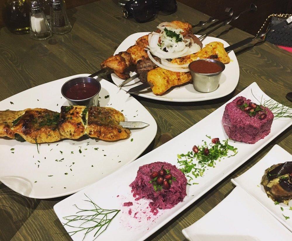 Best Kosher Meat Restaurants In Nyc