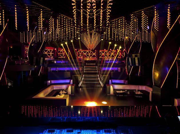 Story nightclub