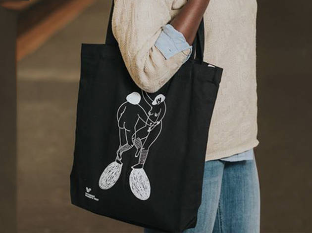 Tote Bag from Vic Womens Trust