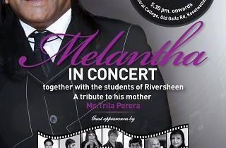 Melantha in Concert
