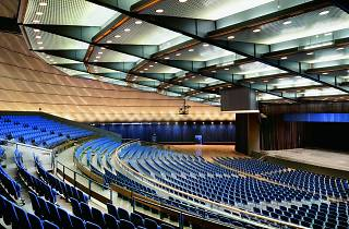 Kultur- und Kongresszentrum Jahrhunderthalle