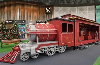 Voyage into Enchantment - ION's Christmas extravaganza