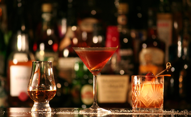 The 10 top bars in Frankfurt
