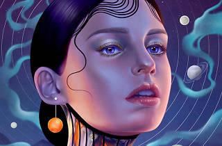 Dune: A Sci-fi Art Show