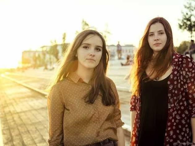 Portugal Alive: Medeiros/Lucas + Duquesa + Golden Slumbers