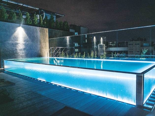 Lux Lisboa Park Hotel: lux(o) e simplicidade
