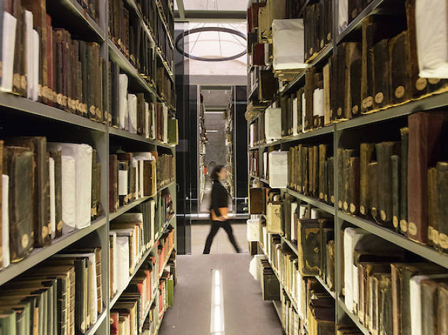 İstanbul'un halka açık kütüphaneleri