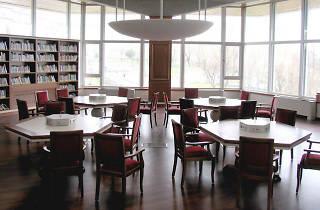Atatürk Kitaplığı