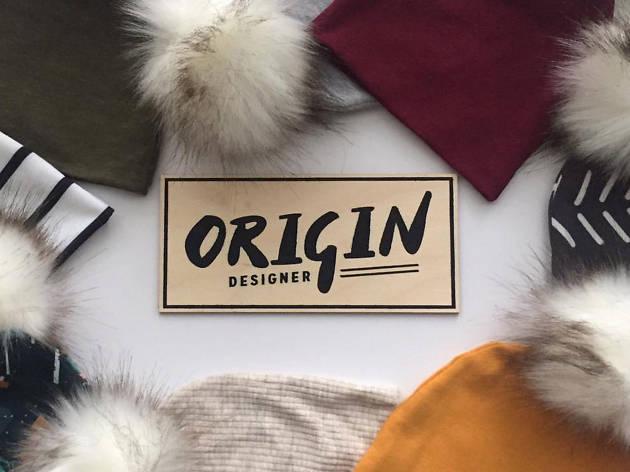 Origin Designer Holiday Market