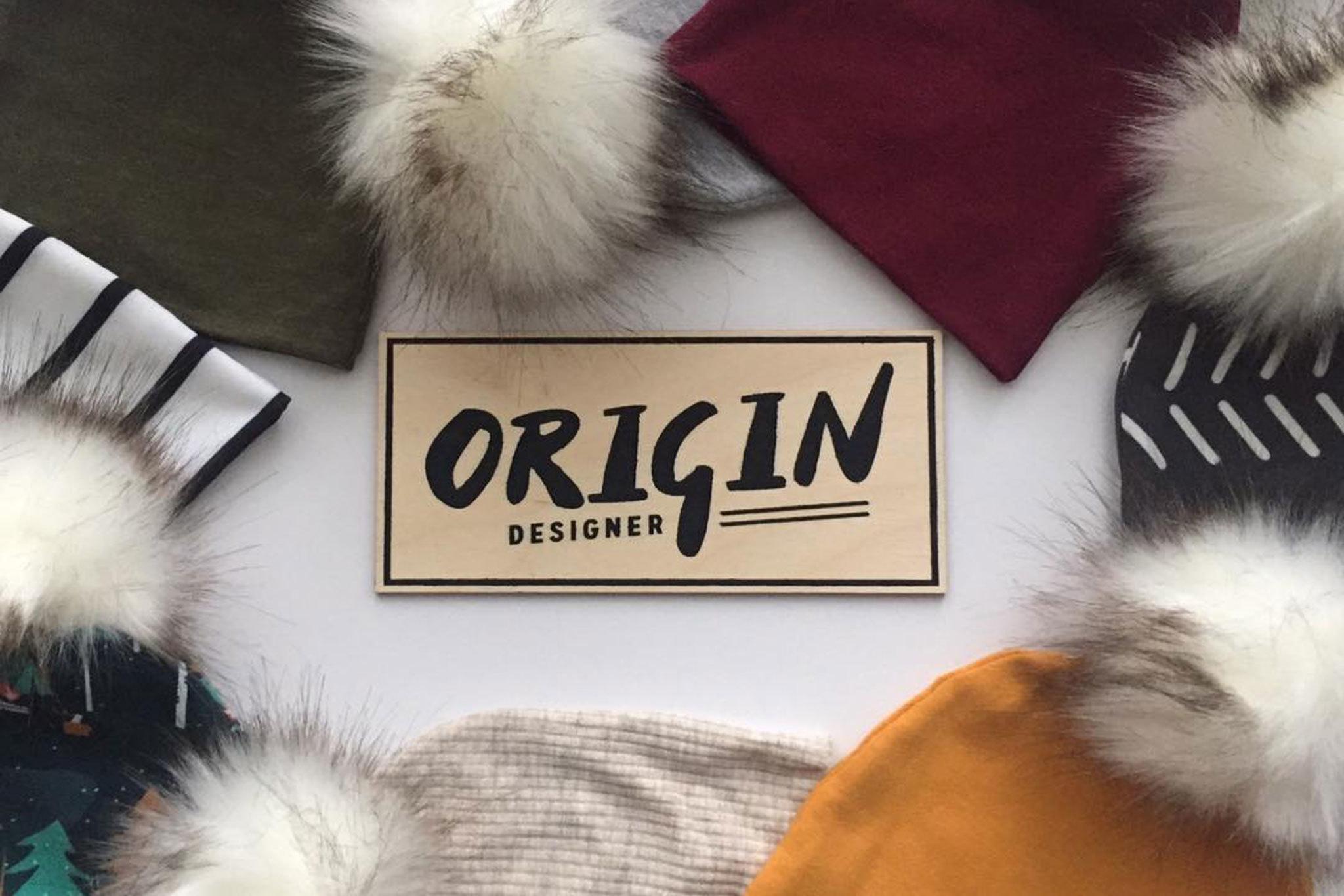 Origin Designer