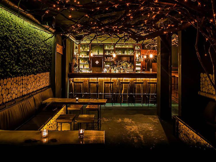 The best Hamburg bars