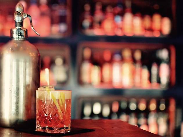 The 10 best bars in Hamburg