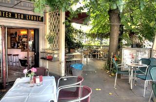 © Café unter den Linden