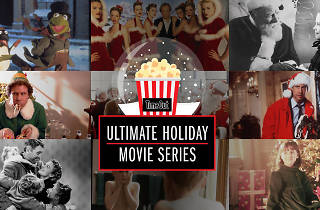 Time Out Chicago's Ultimate Holiday Movie Series