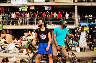 A què sonen Lagos, Johannesburg o Luanda?