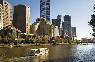 Southbank, Melbourne