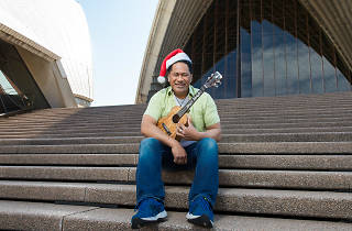 Jay Laga'aia's Classic Christmas