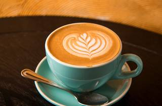 Coffee at Parlour Lane Roasters