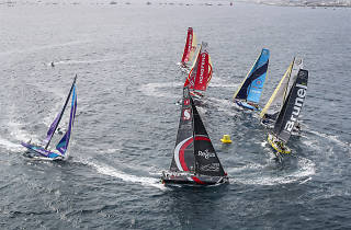 Volvo Ocean Race and Festival