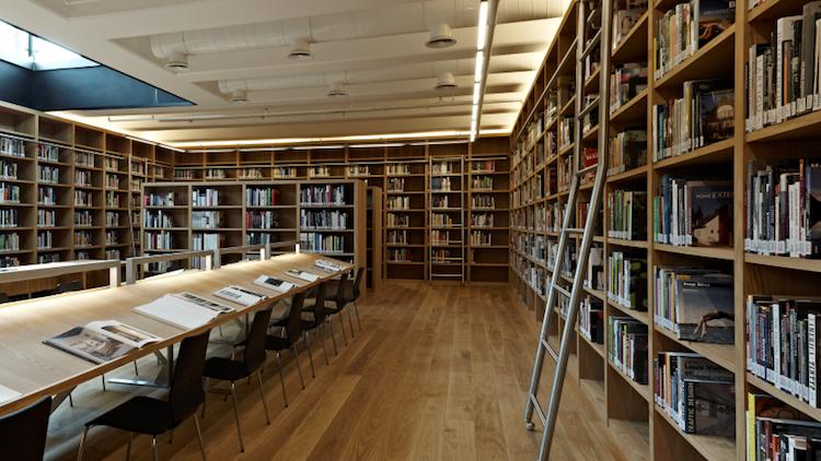 Vitali Hakko Kreatif Endüstriler Kütüphanesi