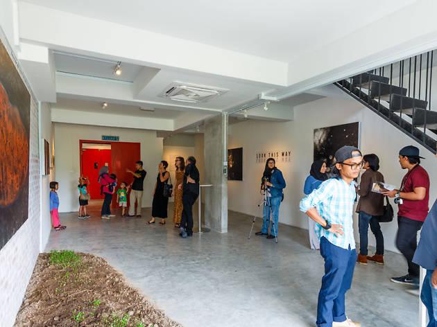 Vallette Gallery