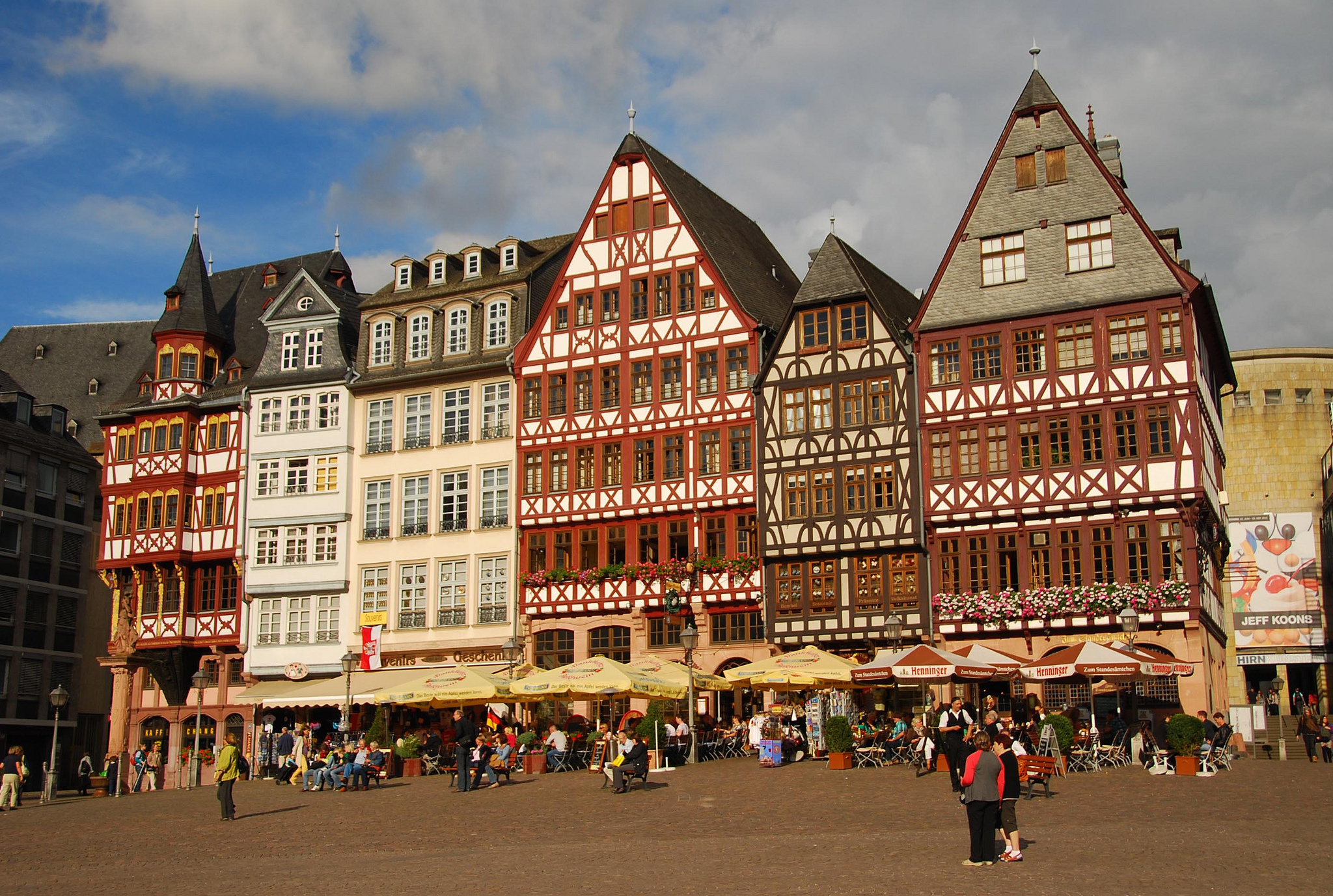 10 Attractions in Frankfurt You Shouldn\'t Miss