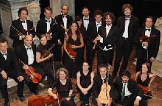 Concerto Köln Barok'un Tılsımlı Soluğu