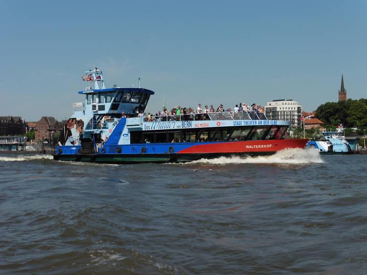 Ferry 62