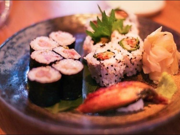 Où manger de bons sushis à Paris ?