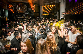 Lezsmeeting's 3rd round - Divine Girls Party