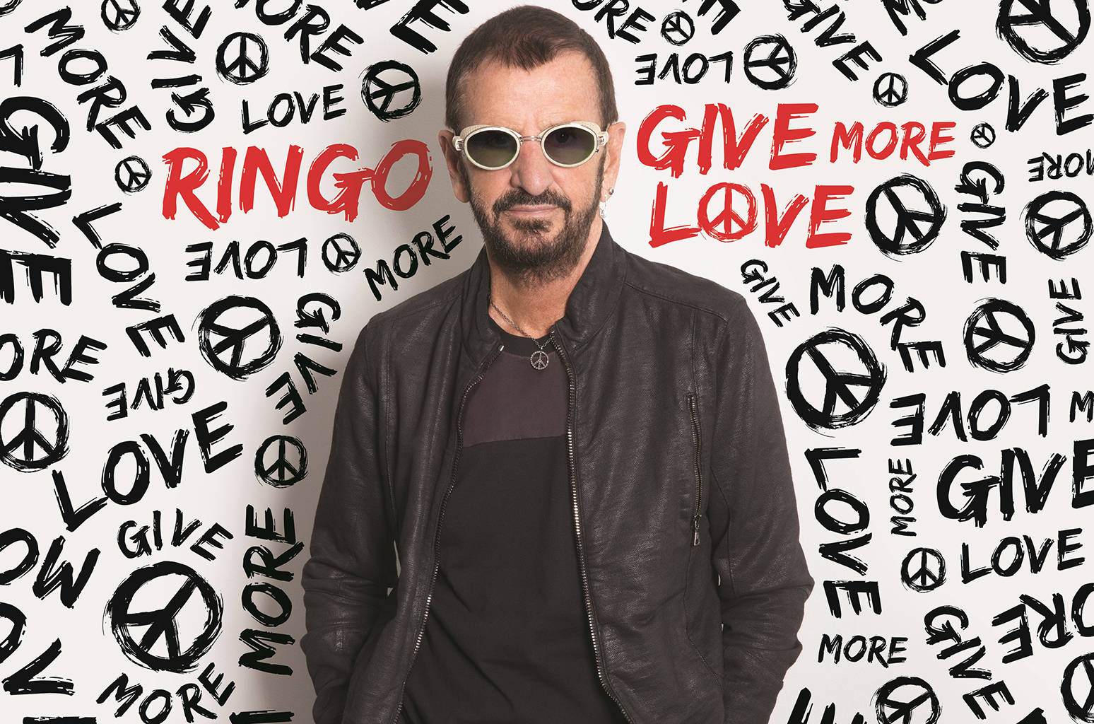Guitar BCN 2018: Ringo Starr