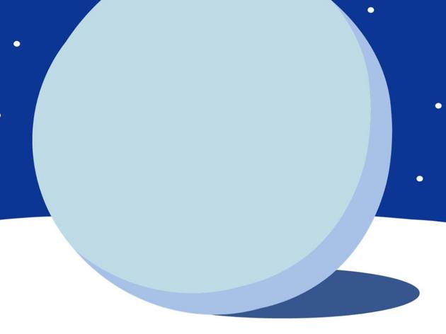 Gran Bola de Neu: La Liada Nadalenca de l'Apolo