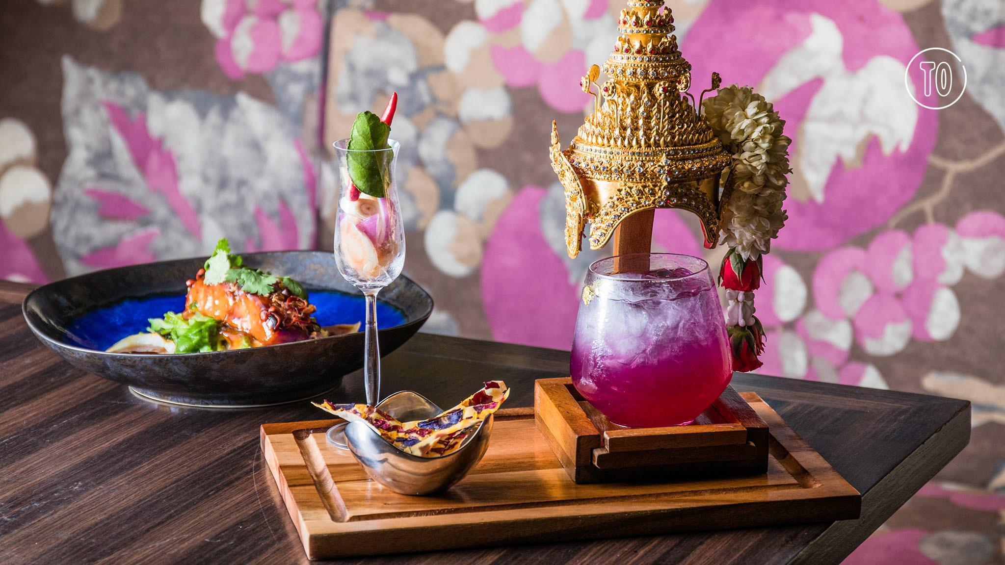 Osha Mekhong Thai Restaurant