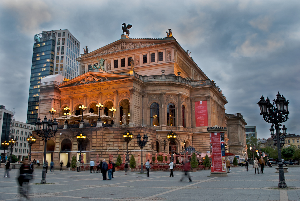 Old Opera House