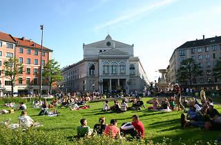 Munich TTD