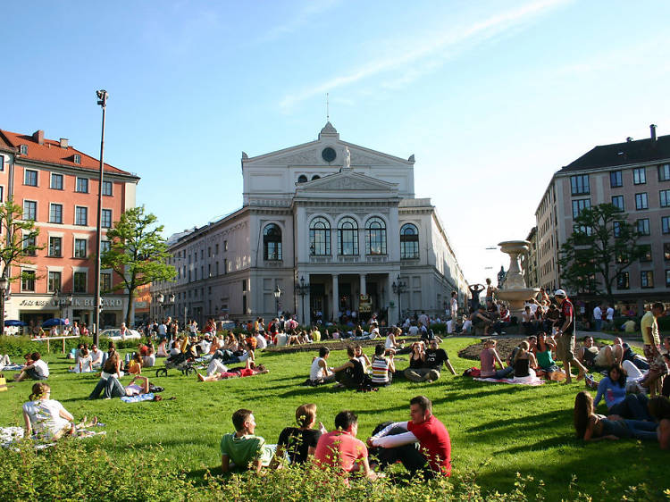 The best things to do, eat and see in Munich