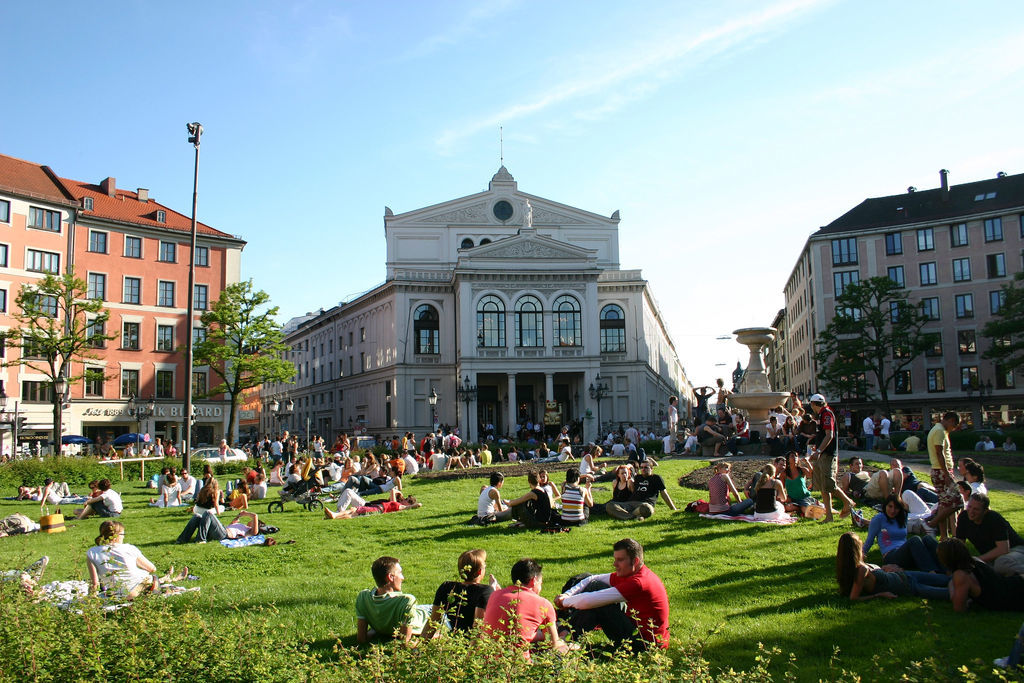 10 fabulous things to do in Munich