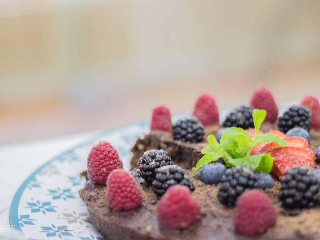 Workshop Cozinha vegan para principiantes